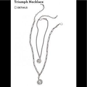 Triumph Necklace